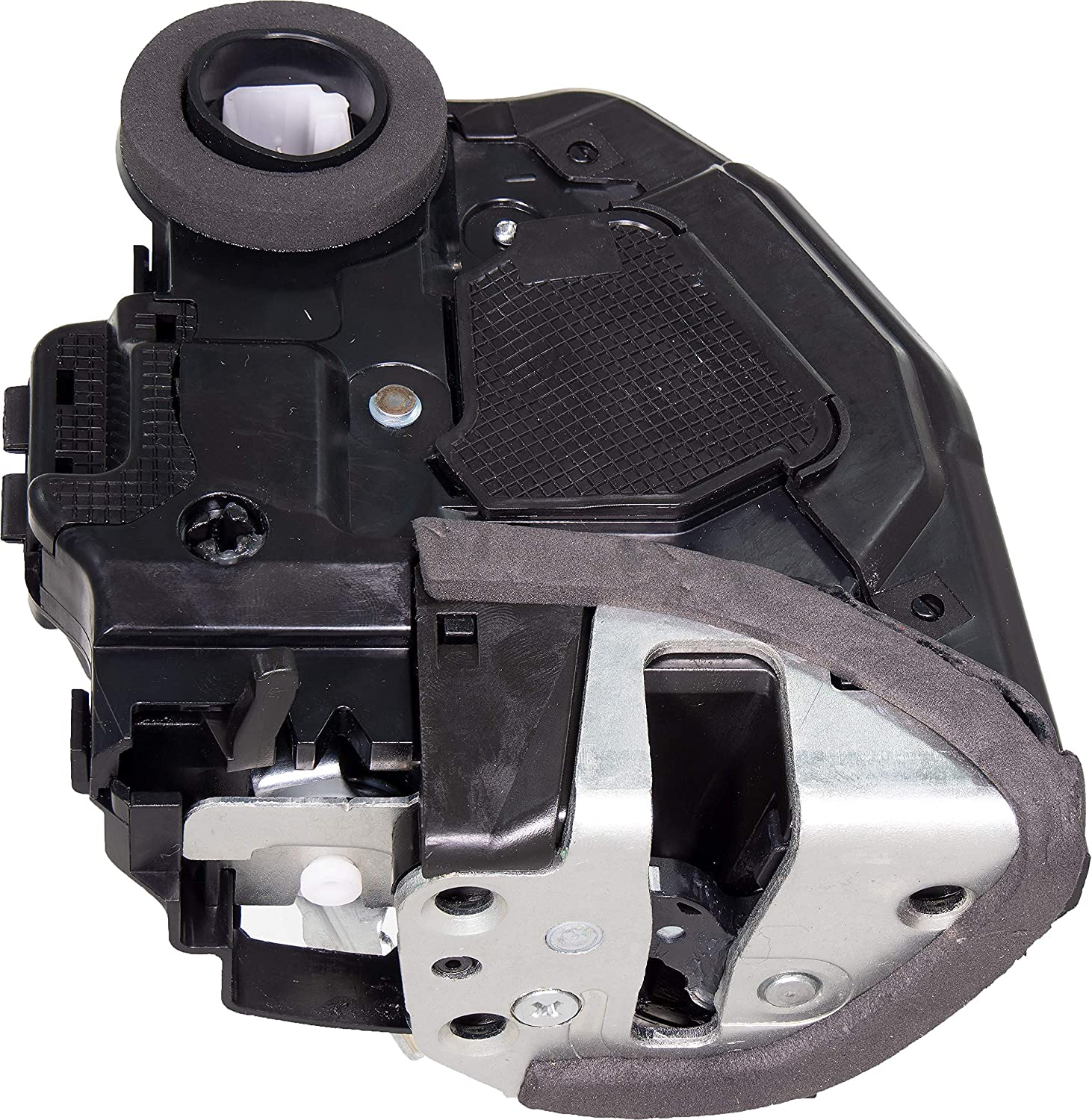 Replaces 690500C030, 69050-0C030, 69050-0C060, 690500C060 APDTY 042598 Door Lock Actuator /& Latch Assembly Fits Rear Passenger Side Right 2007-2018 Toyota Tundra /& 2008-2018 Sequoia