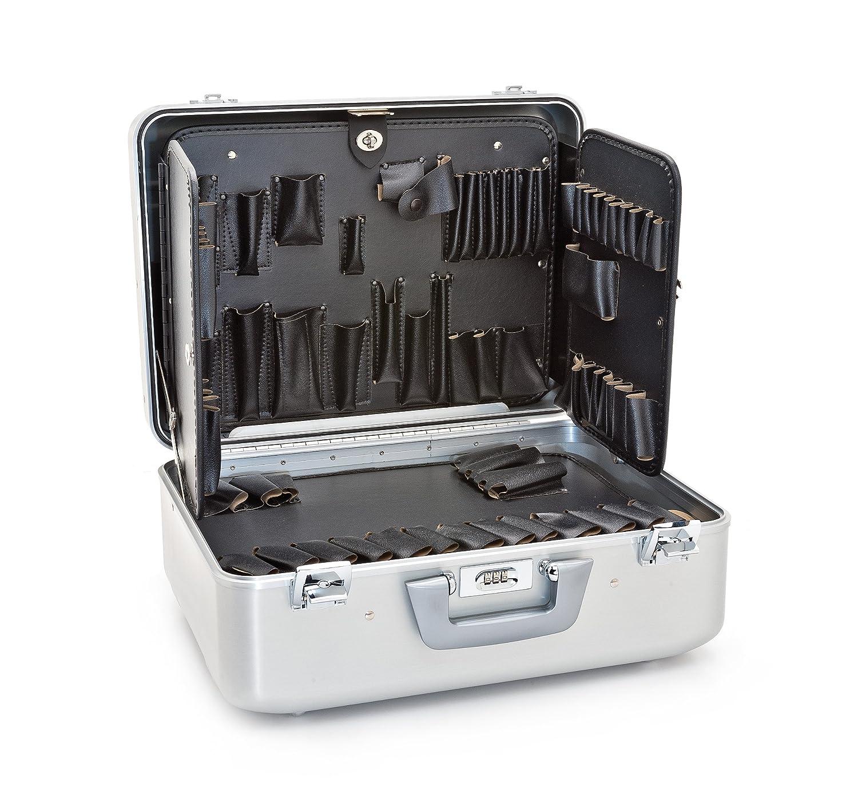 Xcelite TCA100MT Aluminum Case Empty No Tools