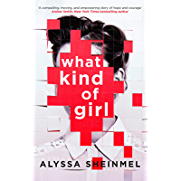 What Kind of Girl (English Edition)