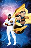 Future Quest Presents Vol. 1