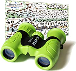 Top 14 Best Binoculars For Kids (2021 Reviews & Buying Guide) 11