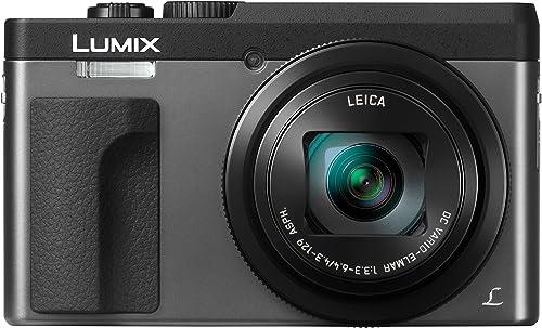 Panasonic Lumix ZS70 / TZ90