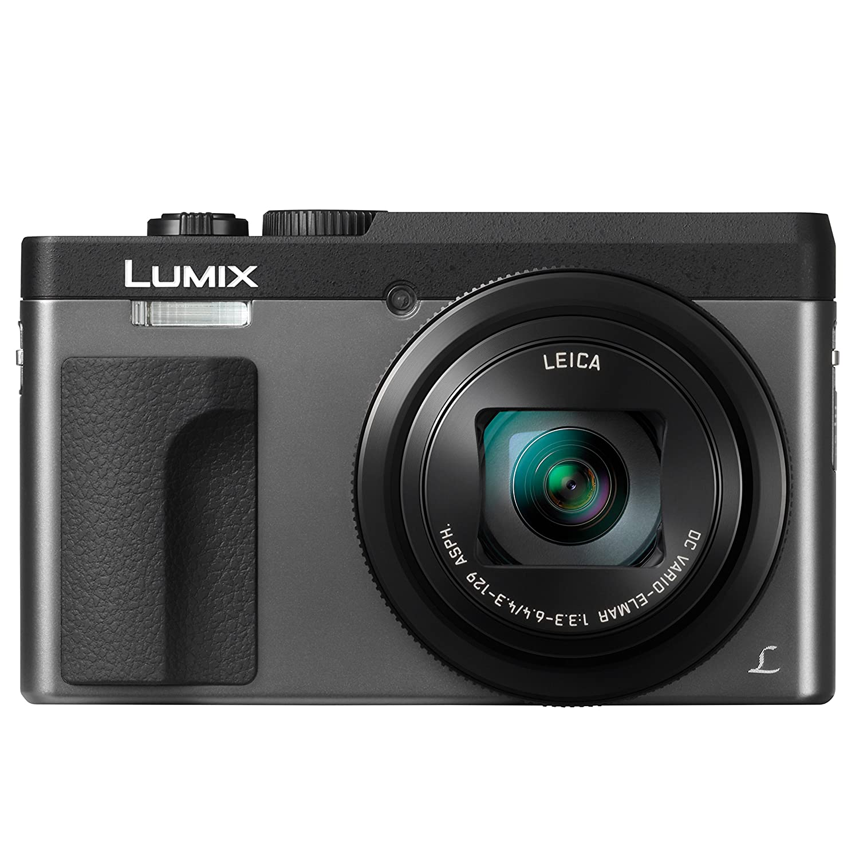 Best Camera Under 400-PANASONIC LUMIX DC-ZS70S Camera