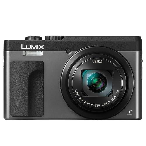 Panasonic Lumix DC-ZS70S 20.3 Megapixel Camera