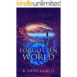 The Forgotten World (The Blue Flower Book 1)