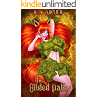 The Gilded Path: A Cultivation Portal Fantasy