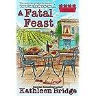 A Fatal Feast: A Hamptons Home & Garden Mystery #6
