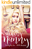 Watching Nanny: Erotic Romance