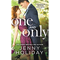 One and Only (Bridesmaids Behaving Badly Book 1)