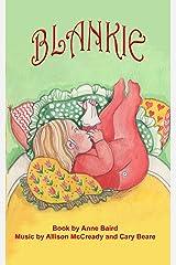 Blankie (Little Big Books Book 4) Kindle Edition