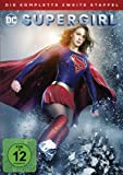 Supergirl - Die komplette zweite Staffel [5 DVDs]