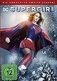Supergirl - Die komplette 2. Staffel [Edizione: Germania]