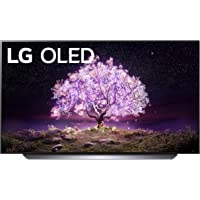 "LG OLED48C1 48"" 4K Smart 120Hz OLED TV"