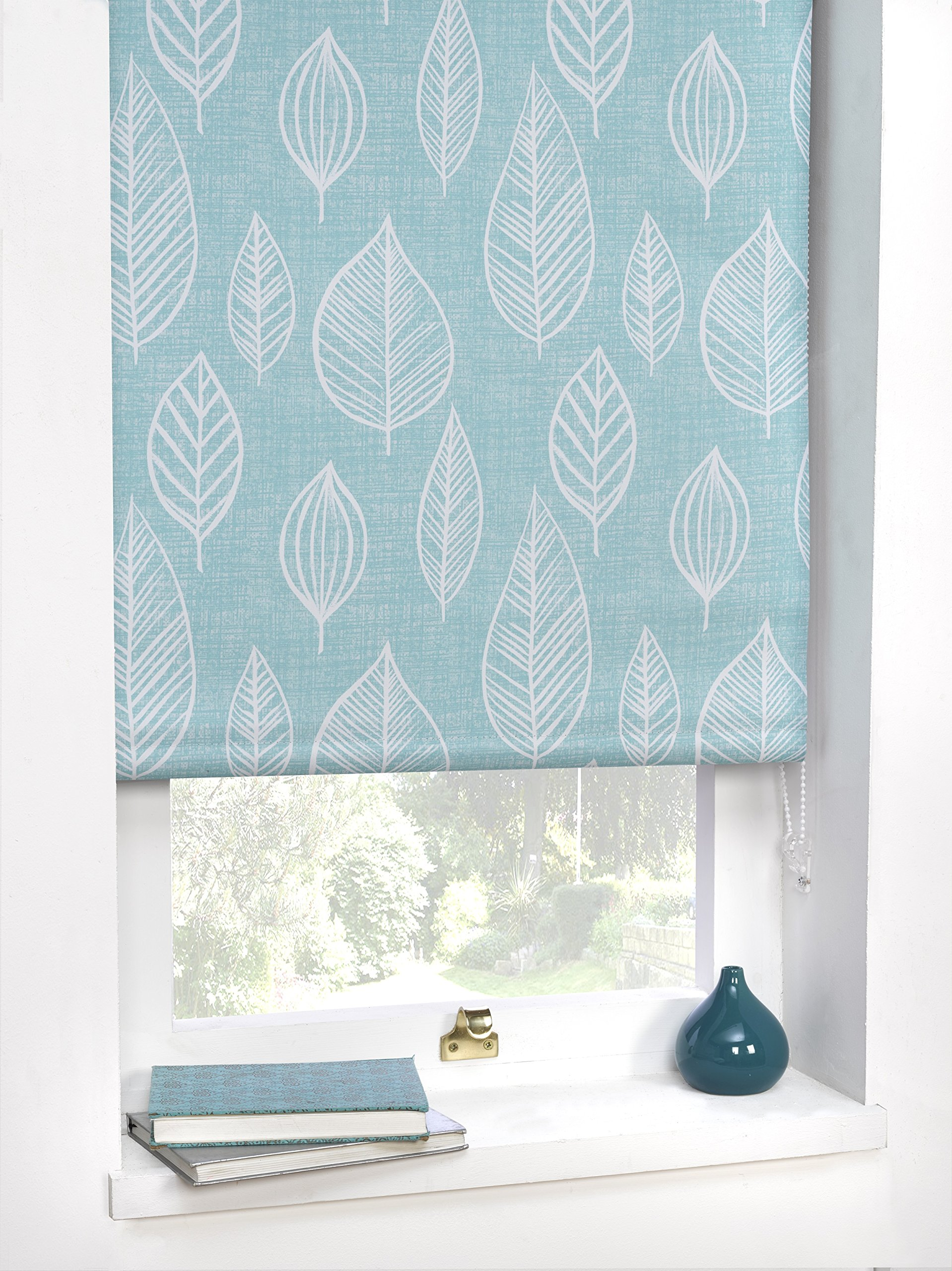 Printed Roller Blinds: Amazon.co.uk