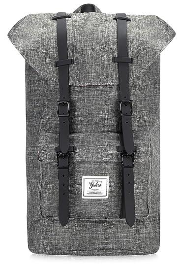 516311851421 YULUO - Modern Unisex Outdoor College School Waterproof Travel Hiking  Daypack Backpack