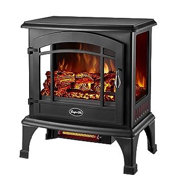 Amazon.com: comfort Glow eqs5140 Sanibel – Infrarrojos ...