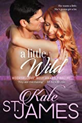 A Little Wild Kindle Edition