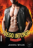 FUEGO INTENSO (Reapers MC - 6)