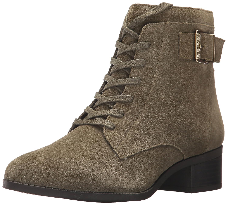 Bandolino Women's Biagio Combat Boot B06Y19VKYB 8 B(M) US|Military Green