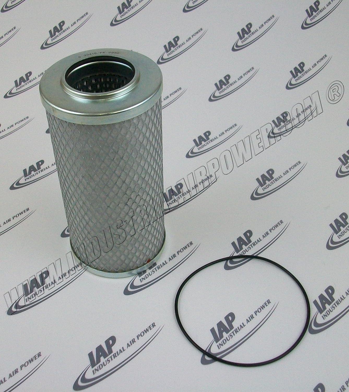 301EFC6013 Air//Oil Separator Designed for use with Gardner Denver Compressors