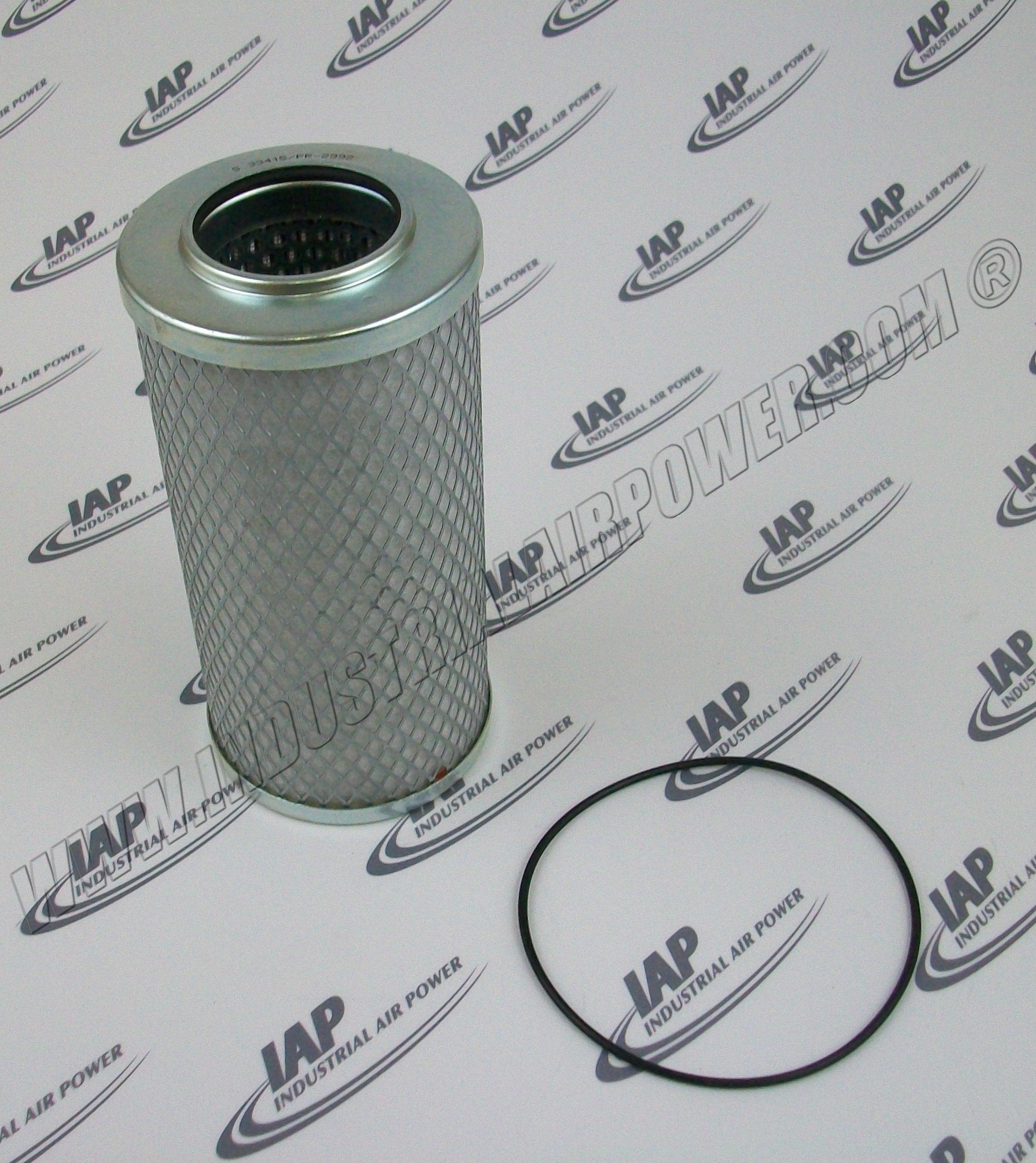 301EFC6013 Air/Oil Separator designed for use with Gardner Denver Compressors