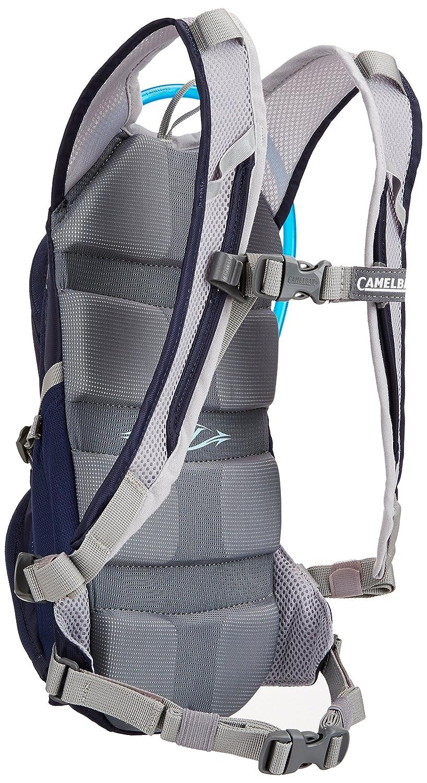 Nathan VaporAir Hydration Pack Running Vest w 2L Hydration Bladder Reservoir, Men s