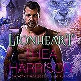 Lionheart: Moonshadow Series, Book 3