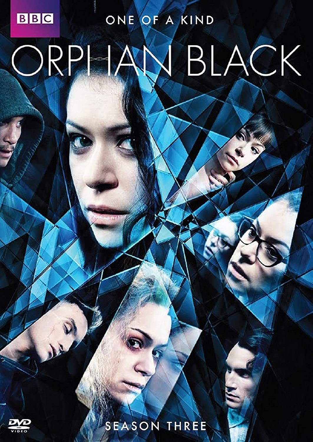 Orphan black t shirt uk - Amazon Com Orphan Black Season Three Tatiana Maslany Skyler Wexler Maria Doyle Kennedy Various Movies Tv