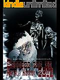 Schegge per un Natale Horror 2016 (Schegge di Natale Vol. 4)