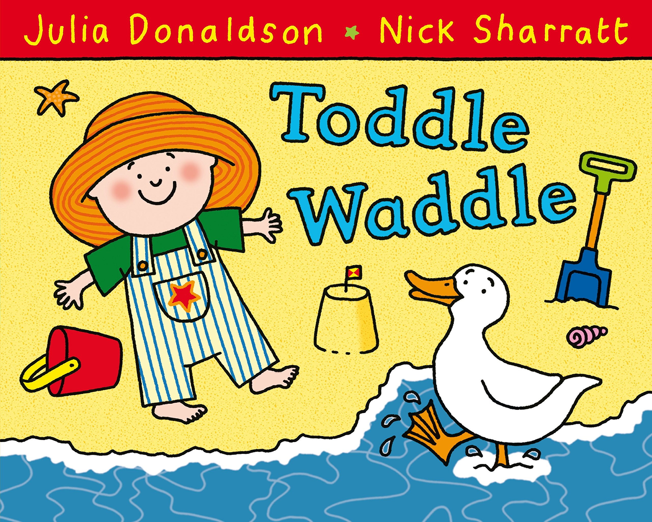 toddle waddle ebook