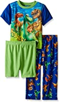 Disney Boys Arlo's Journey 3-Piece Pyjama Set