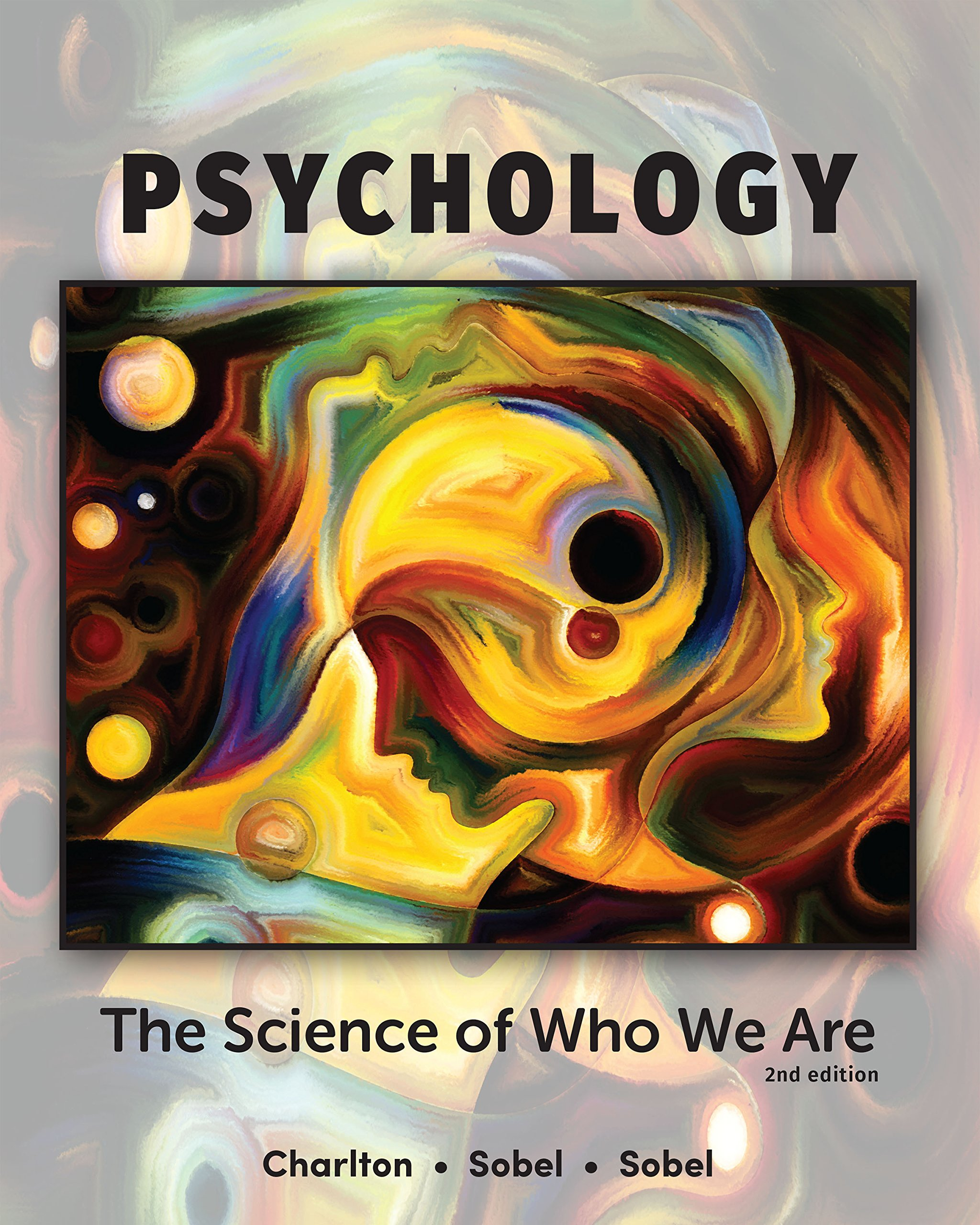 Psychology: The Science of Who We Are ebook