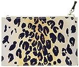 Kate Spade Pencil Pouch, Leopard