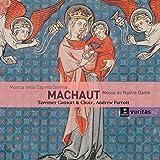 Machaut/Palestrina/Allegri