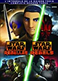 Star Wars Rebels: The Complete Season Three (Bilingual)