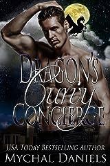 Dragon's Curvy Concierge: A BWWM, Curvy, Dragon-Shifter Romance (Dragon's Curvy Romance Series Book 3) Kindle Edition