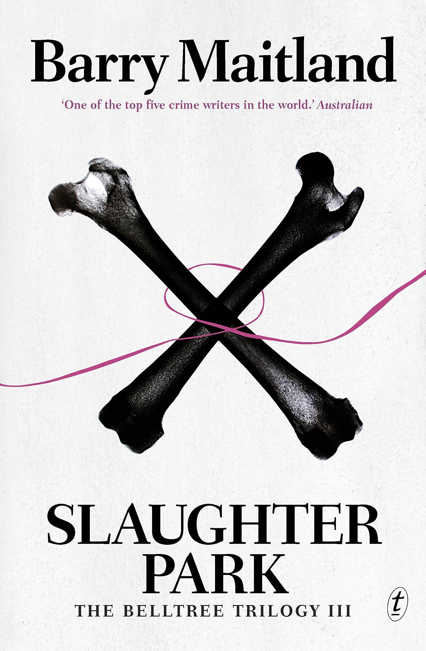 Read Online Slaughter Park (The Belltree Trilogy) PDF