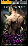 La segunda Oportunidad del Beta (Los Lobos de las Rocallosas nº 4) (Spanish Edition)
