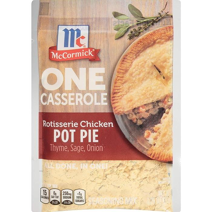 Top 10 Mccormick Slow Cooker Chicken Pot Pie Seasoning