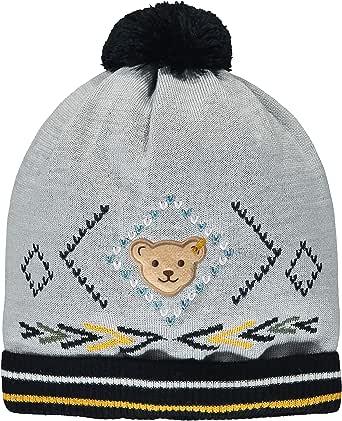 Steiff Mit Süßer teddybärapplikation Sombrero para Niños