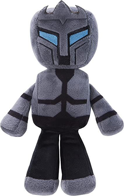Tube Heroes Popular MMOs Plush Robot Minecraft Toy Stuffed Animal