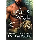 A Lion's Mate (A Lion's Pride Book 13)