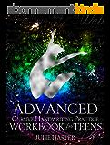 Advanced Cursive Handwriting Practice Workbook for Teens (English Edition)