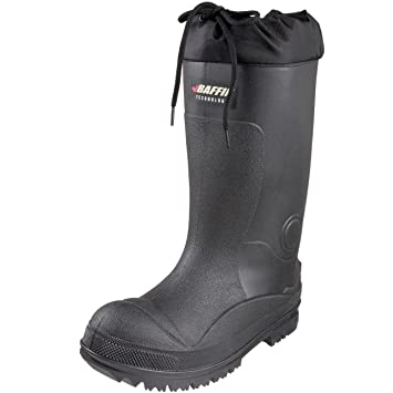 3693501ab9a Baffin Men's Titan Canadian Made Industrial Rubber Boot