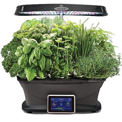 aerogarden bounty with gourmet herb seed pod kit - Areo Garden