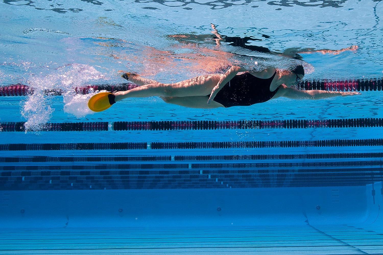Aletas para nataci/ón Unisex Finis Positive Drive