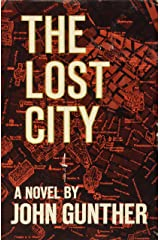 The Lost City Hardcover