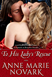 To His Lady's Rescue (Damsels in Breeches Regency Series Book 1)