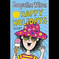 Jacqueline Wilson's Happy Holidays (English Edition)
