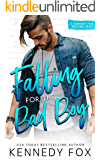Falling for the Bad Boy (Bedtime Reads Book 1)